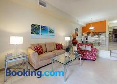 Crescent Cove 87 at Palmas - Humacao - Living room