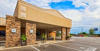 Best Western Starlite Village - Fort Dodge
