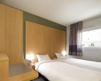 B&B Hotel Dunkerque Centre Gare - Dunkirk - Bedroom