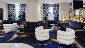 Hotel Bel Ami - París - Lounge