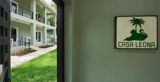 Casa Leona - Tamarindo - Outdoor view