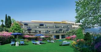 Hotel Ascona - Ascona - Rakennus