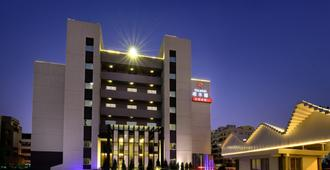Talmud Hotel Tainan - Tainan City - Building