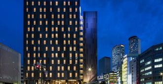 名古屋太閣大道邊大和roynet飯店 - 名古屋 - 建築