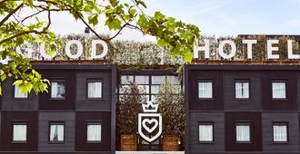 Good Hotel London - Londres - Vista externa