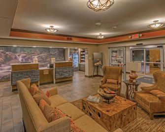 La Quinta Inn & Suites by Wyndham Pigeon Forge - Pigeon Forge - Hành lang
