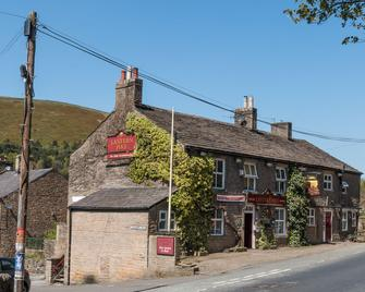 Lantern Pike Inn - High Peak - Edificio