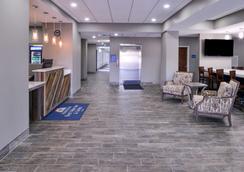 Americas Best Value Inn & Suites Southaven Memphis - Horn Lake - Recepción