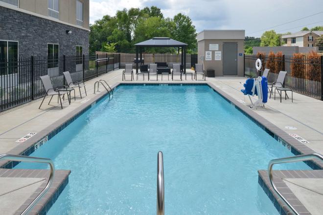 Americas Best Value Inn & Suites Southaven Memphis - Horn Lake - Piscina
