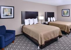 Americas Best Value Inn & Suites Southaven Memphis - Horn Lake - Habitación