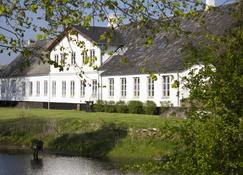 Rønhave - Sønderborg - Edificio