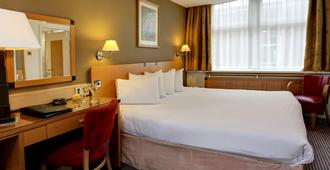 Best Western Sheffield City Centre Cutlers Hotel - Sheffield - Makuuhuone