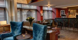 Best Western Sheffield City Centre Cutlers Hotel - Sheffield - Restaurant