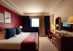 Makarem Al-Bait Hotel - Mecca - Bedroom