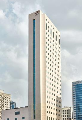 Makarem Al-Bait Hotel - Mecca - Building
