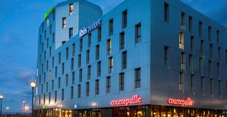 ibis budget Mulhouse Centre Gare - Μυλούζ - Κτίριο