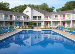 Rhumb Line Resort - Kennebunkport - Pool