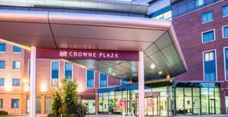 Crowne Plaza Birmingham NEC - Birmingham - Building
