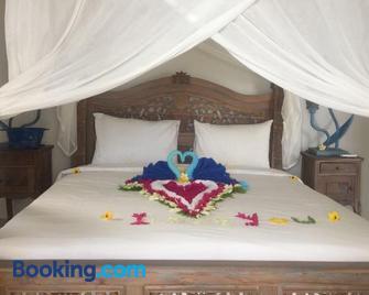 Sing Sing Resort Lovina - Banjar - Bedroom