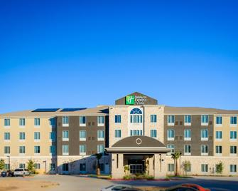 Holiday Inn Express & Suites Austin NW - Arboretum Area - Austin - Building