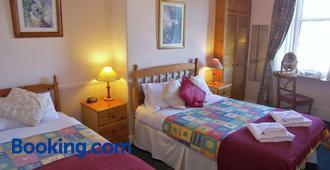 Ardleigh House - Edinburgh - Bedroom