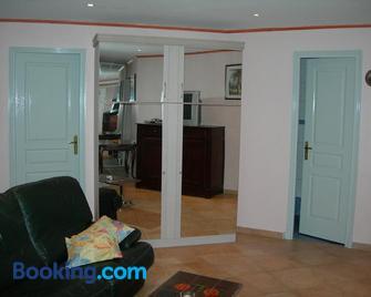 Appartement du Lac - Tourrettes - Huiskamer