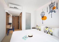 Lub D Phuket Patong - Patong - Bedroom