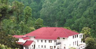 Ilbert Manor - Mussoorie - Building