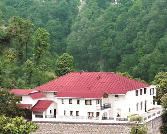 Ilbert Manor - Mussoorie - Building