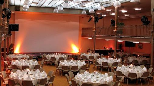 Bedford Hotel & Congress Centre - Brussels - Banquet hall