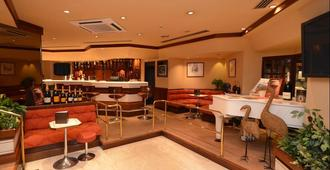 Bedford Hotel & Congress Centre - Bruselas - Bar