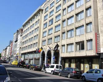 Bedford Hotel & Congress Centre - Brussels - Building