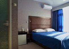 Boutique Hotel Cruise - Vladivostok - Bedroom