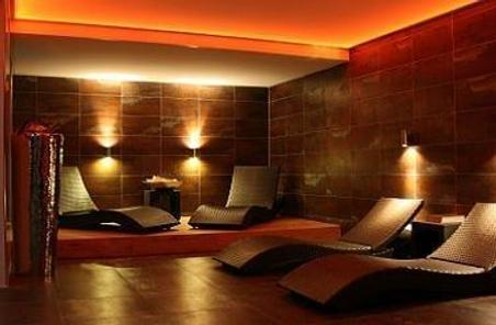 Van der Valk Hotel Arnhem - Arnheim - Wellness