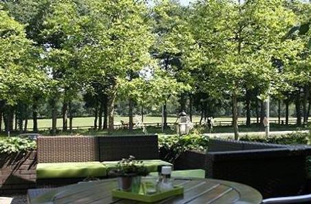 Van der Valk Hotel Arnhem - Arnheim - Gebäude
