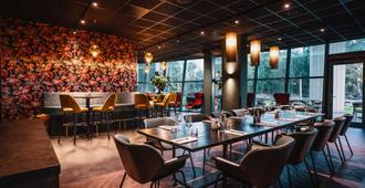 Best Western Plus Hotel Groningen Plaza - Groninga - Restaurante