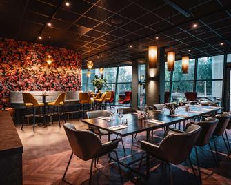 Best Western Plus Hotel Groningen Plaza - Groningen - Restaurant