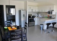Apartamentos La Alborada - Alajuela - Kitchen