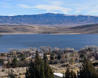 Best Western Topaz Lake Inn - Gardnerville - Außenansicht