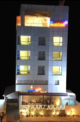 Hotel Varishtta - Navi Mumbai - Rakennus