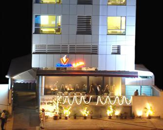 Hotel Varishtta - Navi Mumbai
