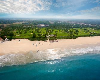 Taj Exotica Resort & Spa, Goa - Benaulim - Playa