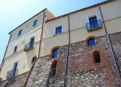 Relais Hotel Palazzo Castriota - Corigliano Calabro - Building