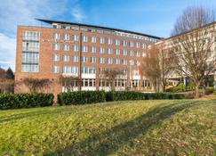 PLAZA Schwerin, Sure Hotel Collection by Best Western - Schwerin - Byggnad