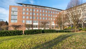 PLAZA Schwerin, Sure Hotel Collection by Best Western - Schwerin (Mecklenburg-Vorpommern) - Building