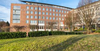 PLAZA Schwerin, Sure Hotel Collection by Best Western - Schwerin (Mecklenburg-Vorpommern) - Bygning
