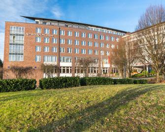 PLAZA Schwerin, Sure Hotel Collection by Best Western - Schwerin - Gebäude