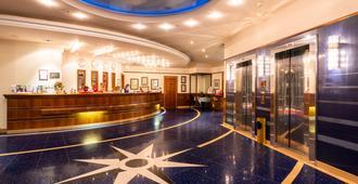 PLAZA Schwerin, Sure Hotel Collection by Best Western - Schwerin - לובי