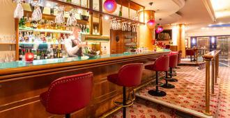 PLAZA Schwerin, Sure Hotel Collection by Best Western - Schwerin - Bar