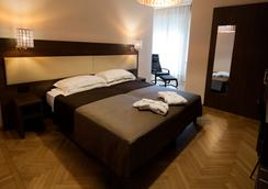 Hotel Terme Igea Suisse - Abano Terme - Phòng ngủ